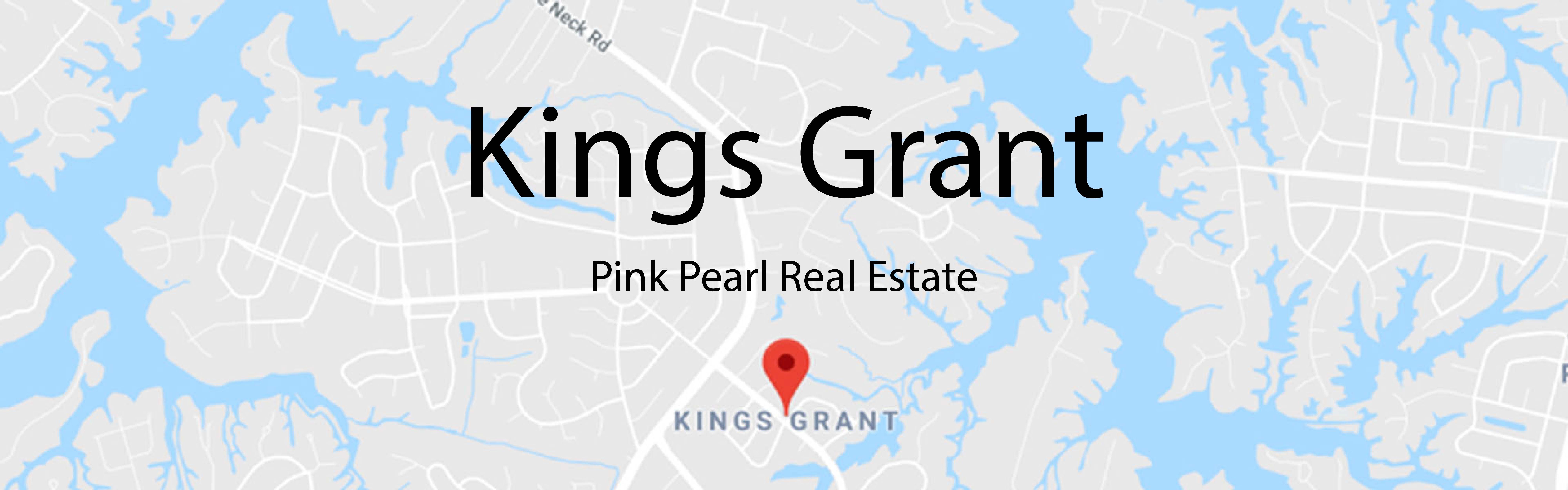 Kings Grant Real Estate in Virginia Beach VA 23452
